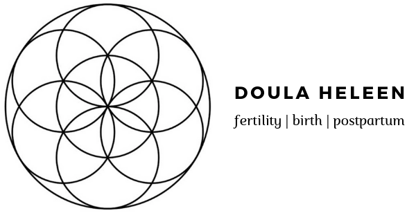 You know you are a doula when